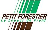 logo Petit Forestier Banques Alimentaires